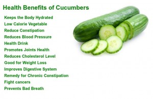 Health-Benefits-of-Cucumbers