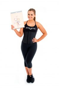 Tiffany loves her Cinch Corset!