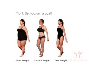 Cinch6WeekChallenge - Cinch Corsets
